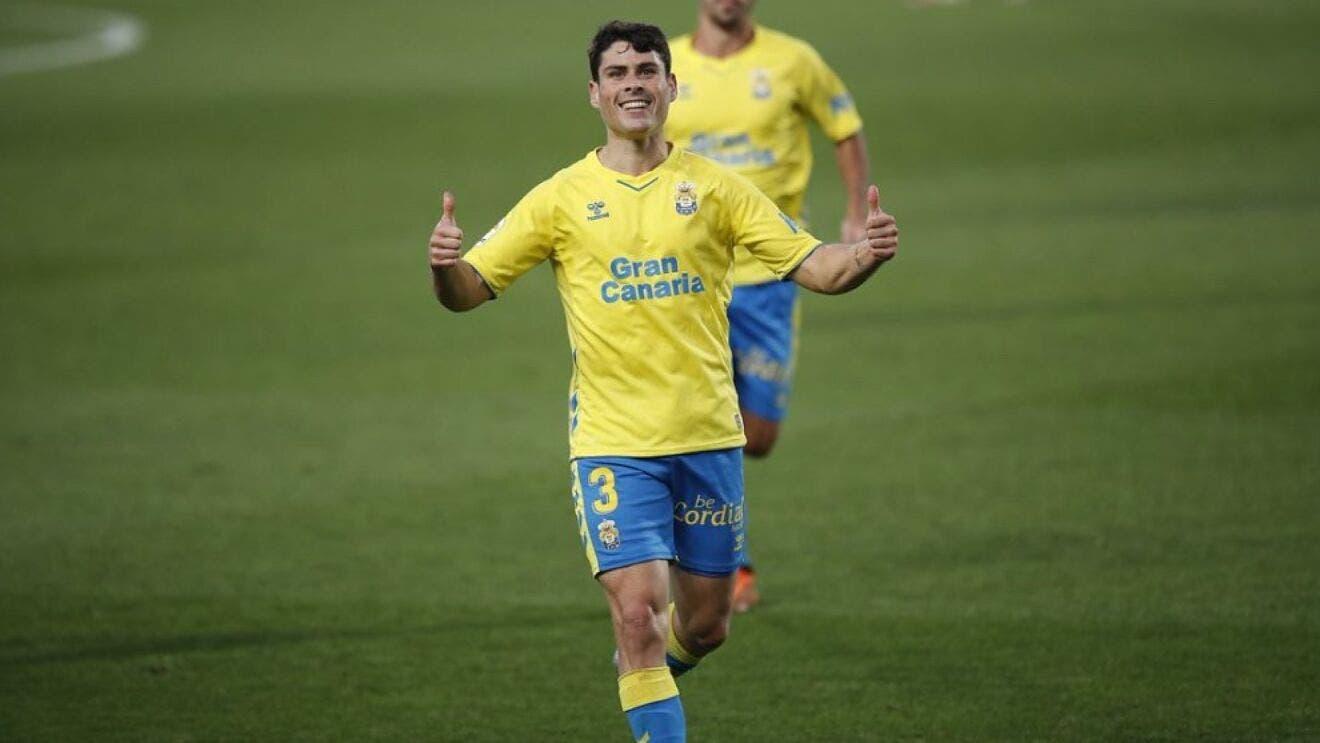 Sergio Ruiz Palmas