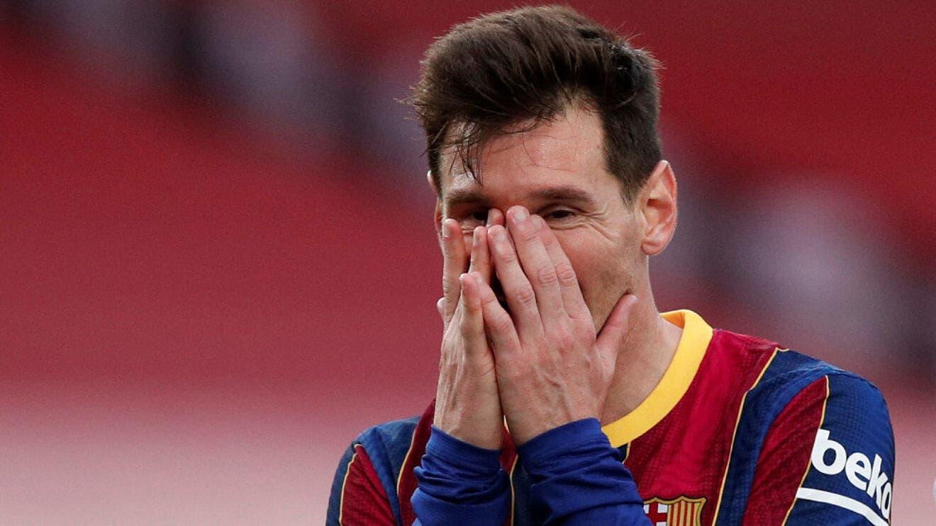 Celta Messi