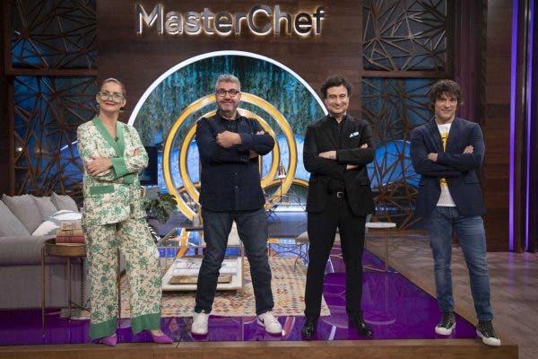 Masterchef Celebrity estreno