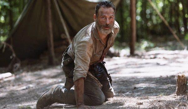 Walking Dead Milton