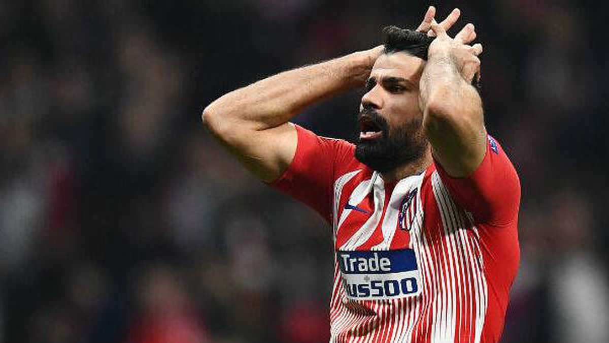 Diego Costa equipo