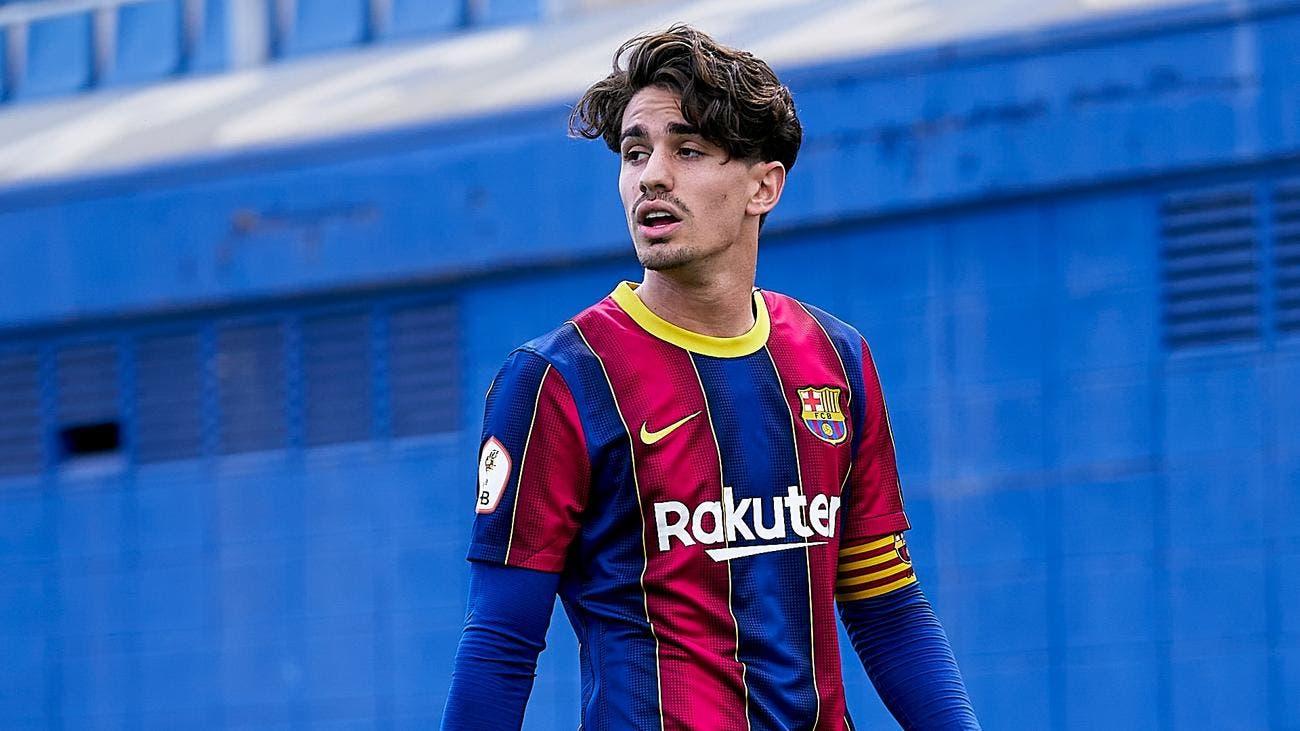 Barcelona Collado