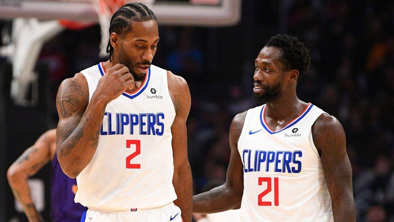 traspaso Clippers