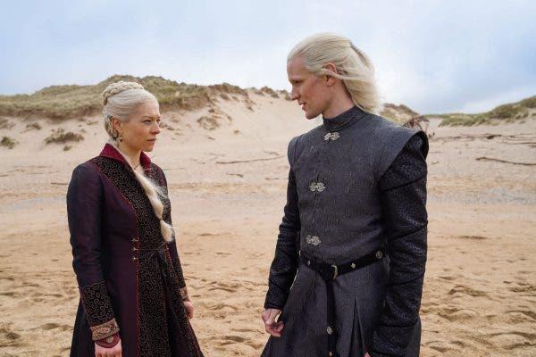 House Dragon Targaryen