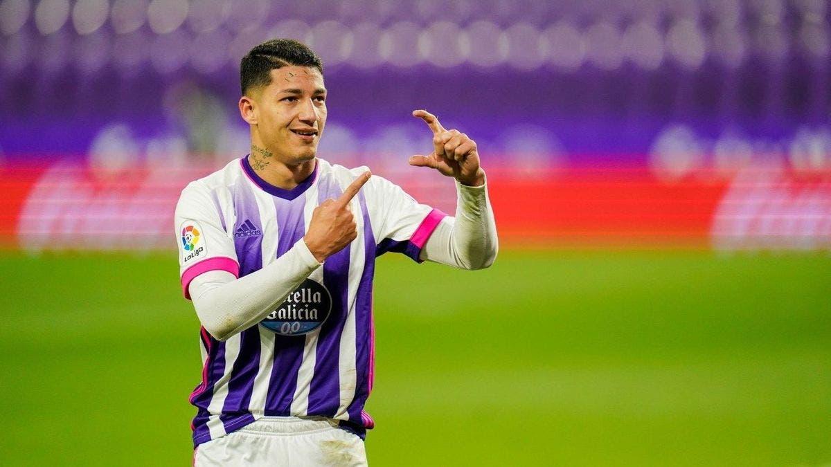 Valladolid Marcos André