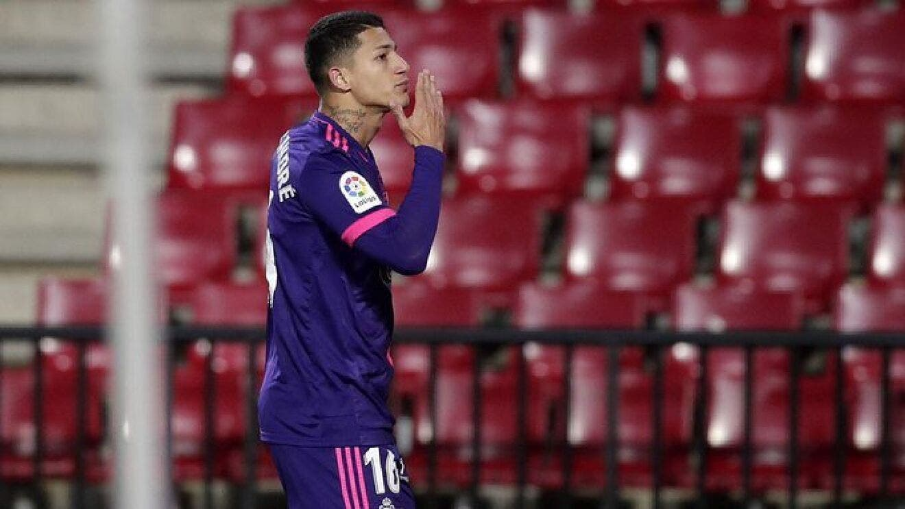 Valencia Marcos André