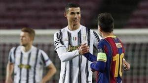 PSG Ronaldo