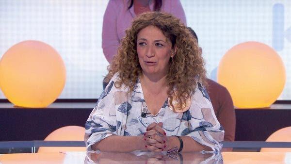 Sofía Pasapalabra