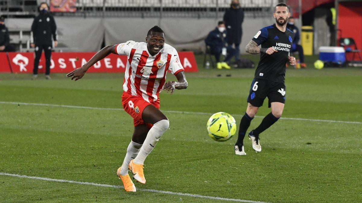 Sevilla Umar Sadiq