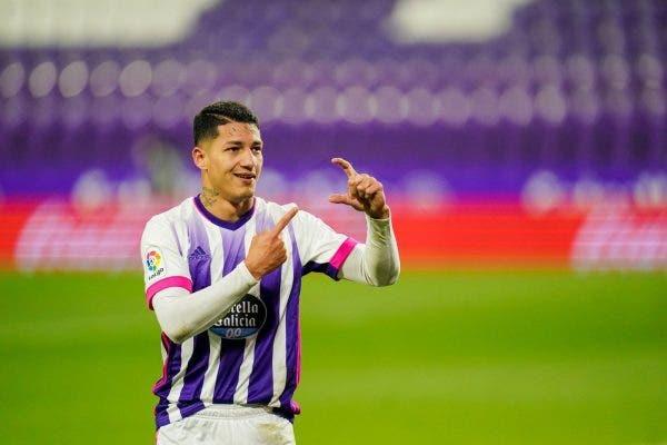 Marcos André Valencia