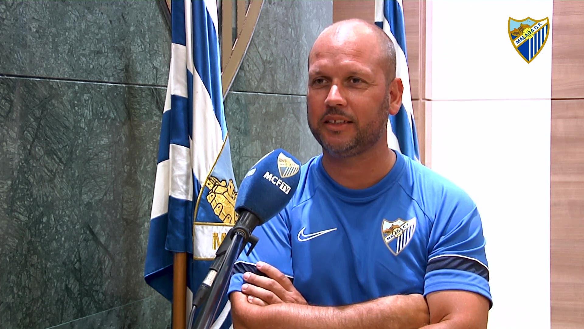 Málaga fichaje galáctico