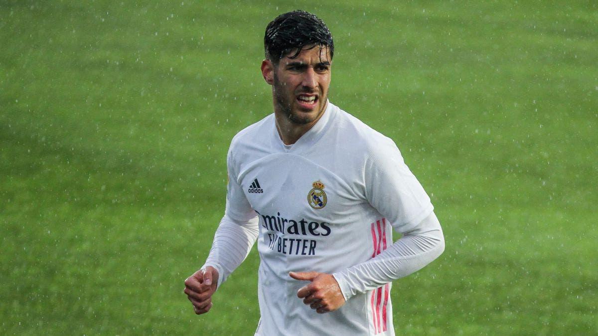 Madrid Asensio