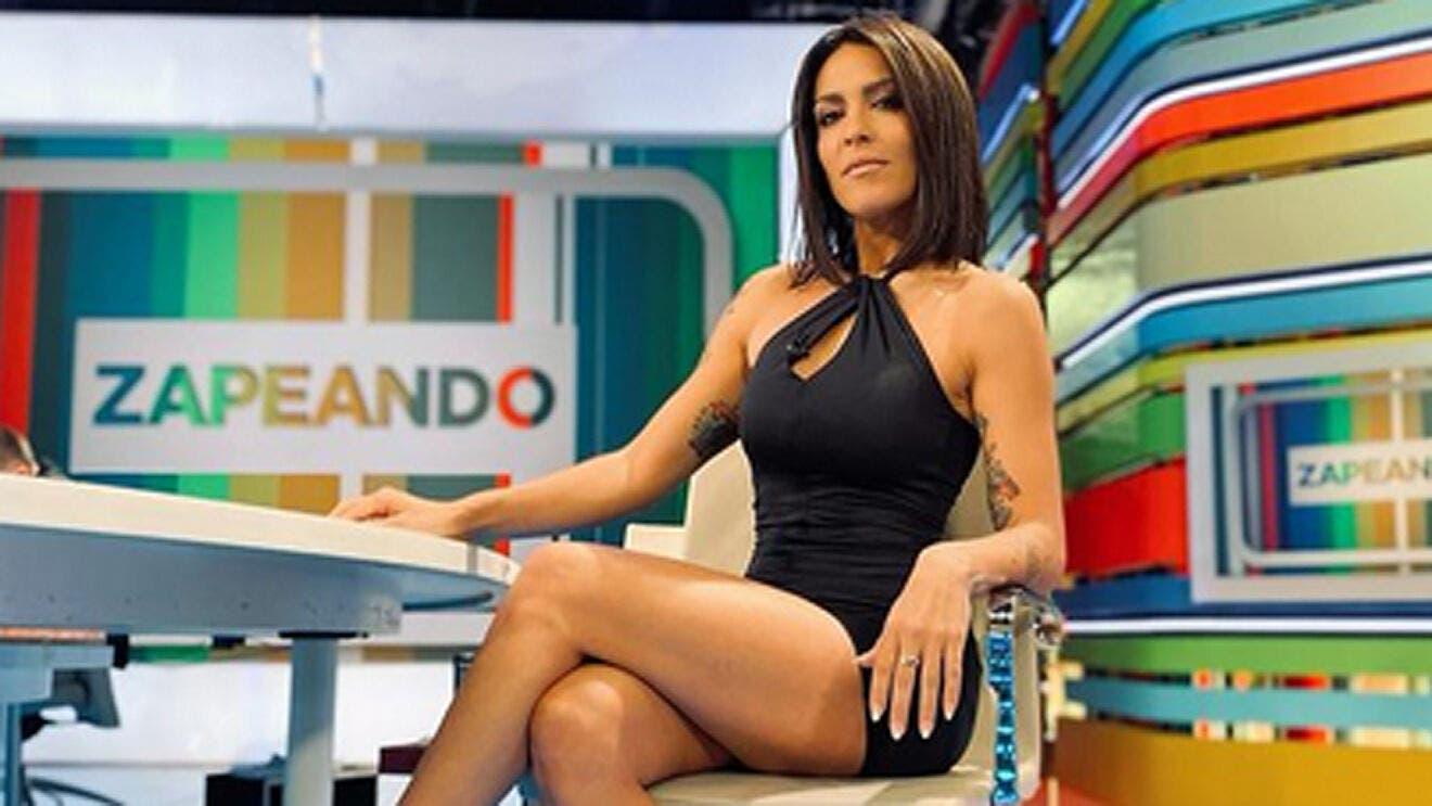 Lorena Castell pasado
