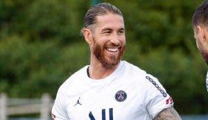 PSG Ramos