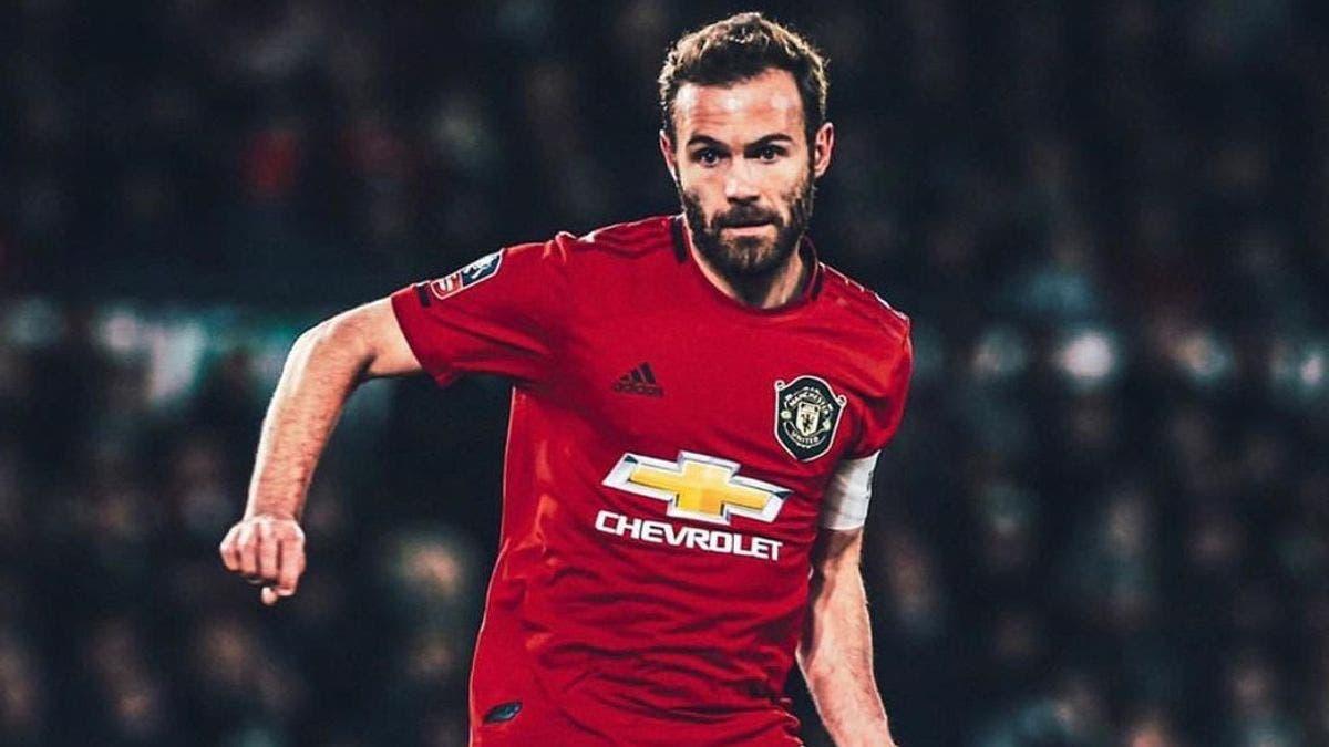 Real Sociedad Juan Mata