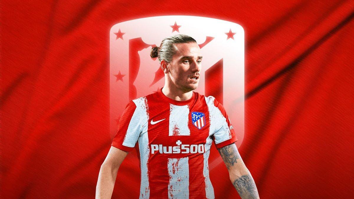 Atlético Griezmann