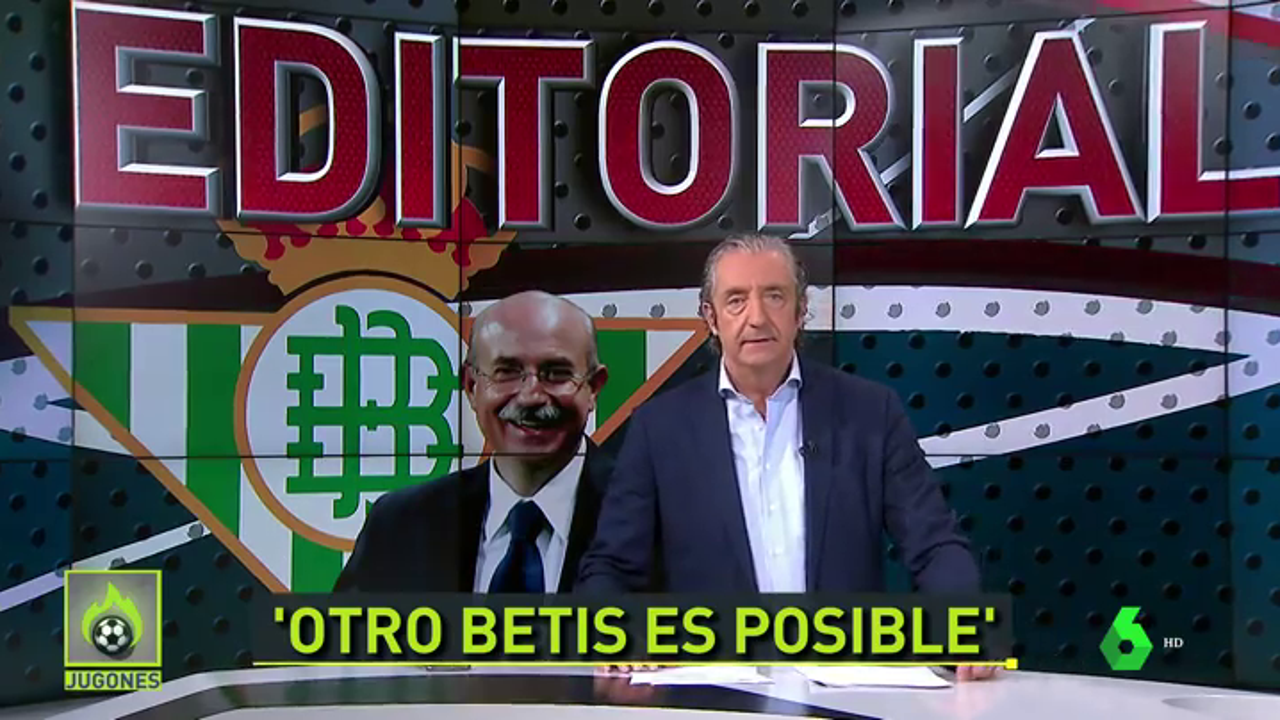 Betis Espanyol Chiringuito