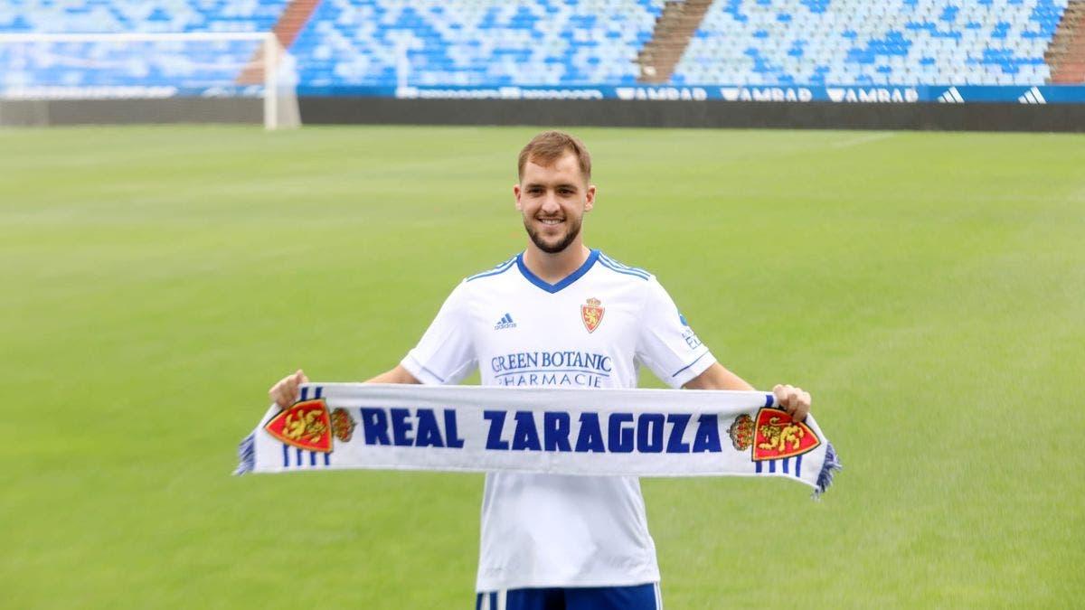 Vada Zaragoza