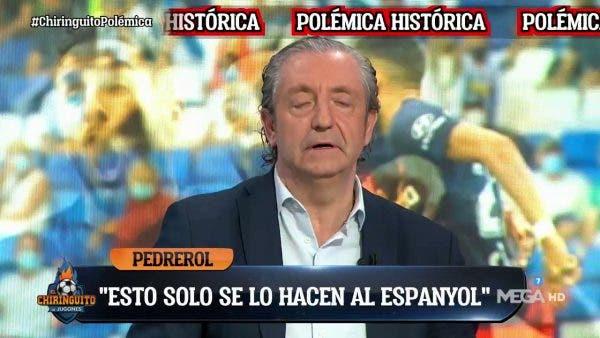 Chiringuito Espanyol