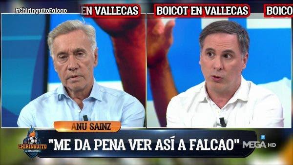 Chiringuito Falcao