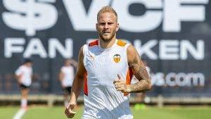 Valencia Racic