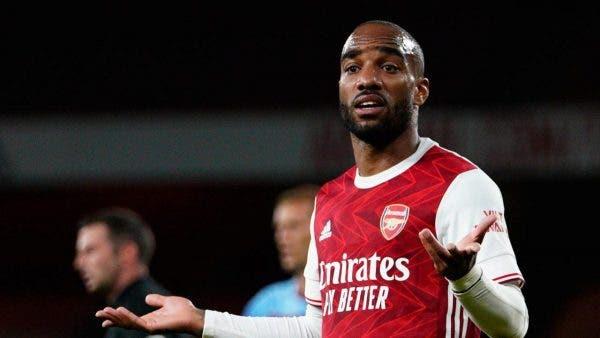 Arsenal Isak
