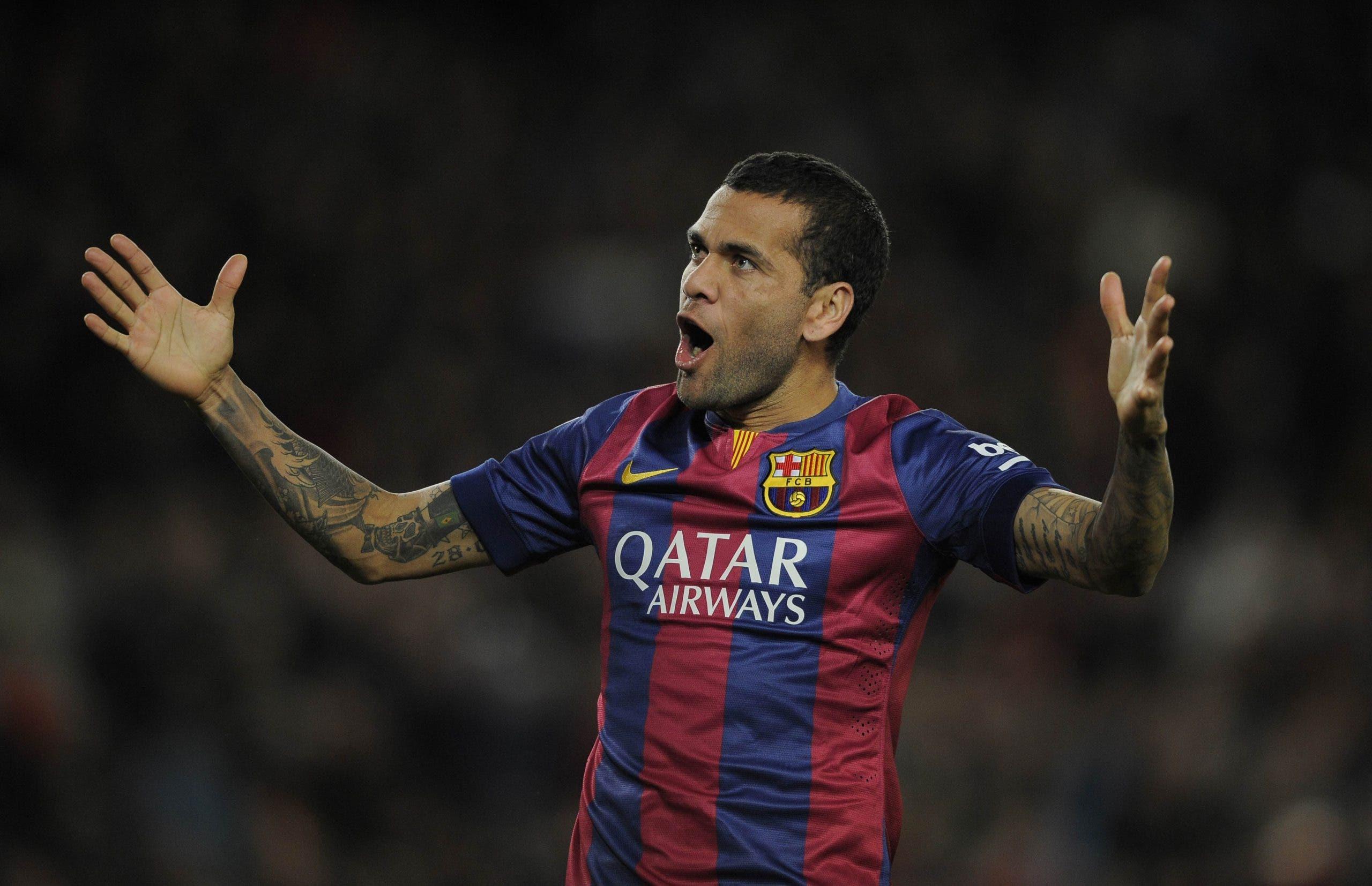 Barcelona Alves