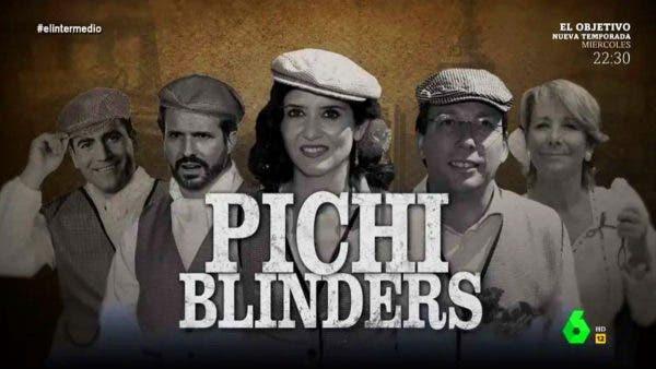 Los Pichi Blinders