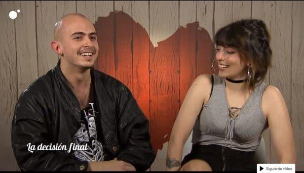 First Dates Víctor