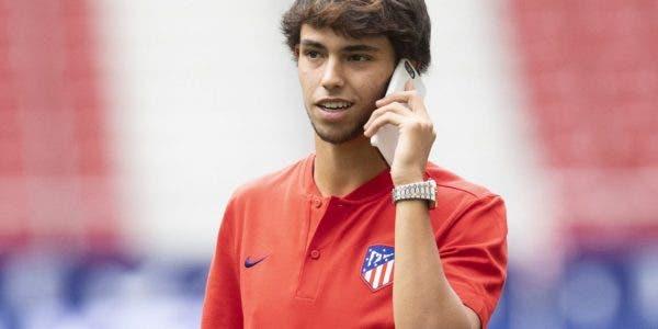Joao Félix ofertas