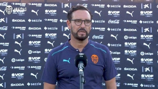 Valencia enero 2022