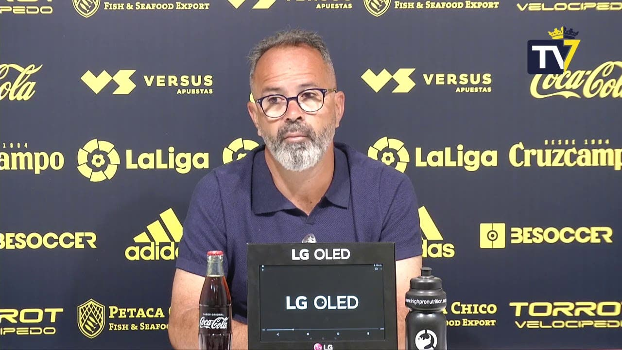 Álex Fernández Cádiz