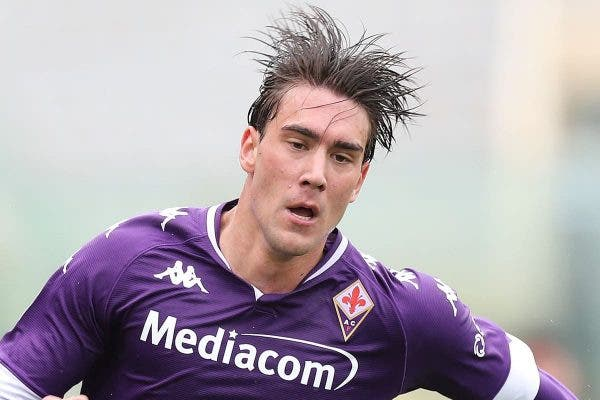 Atlético Vlahovic