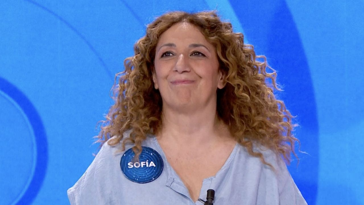 Pasapalabra Sofía