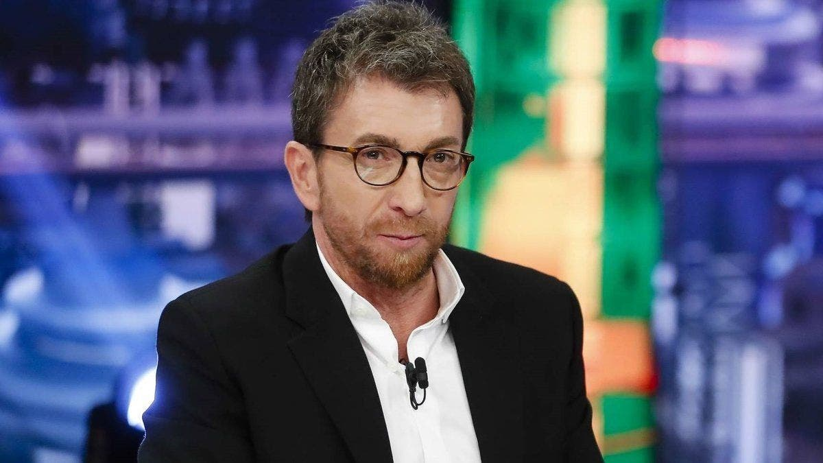 Pablo Motos Hormiguero