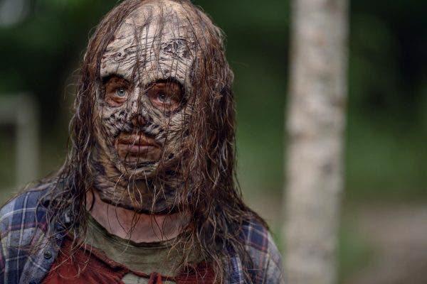 Walking Dead Susurradores