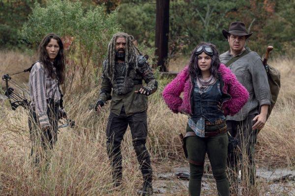 Walking Dead Mancomunidad