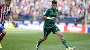 Dani Ceballos Juventus