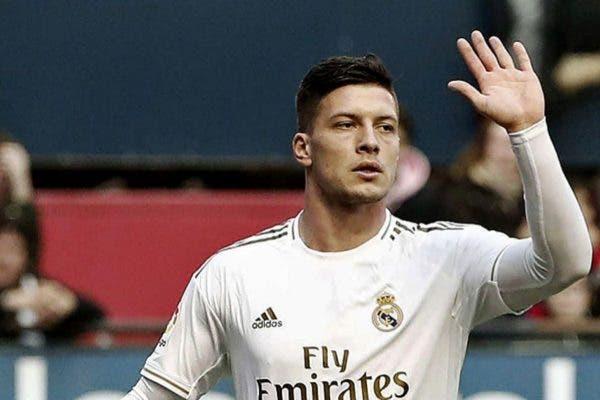 Madrid Jovic
