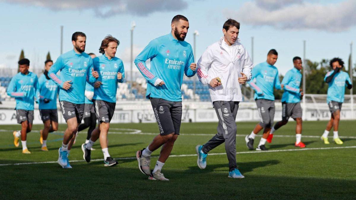 Newcastle Madrid