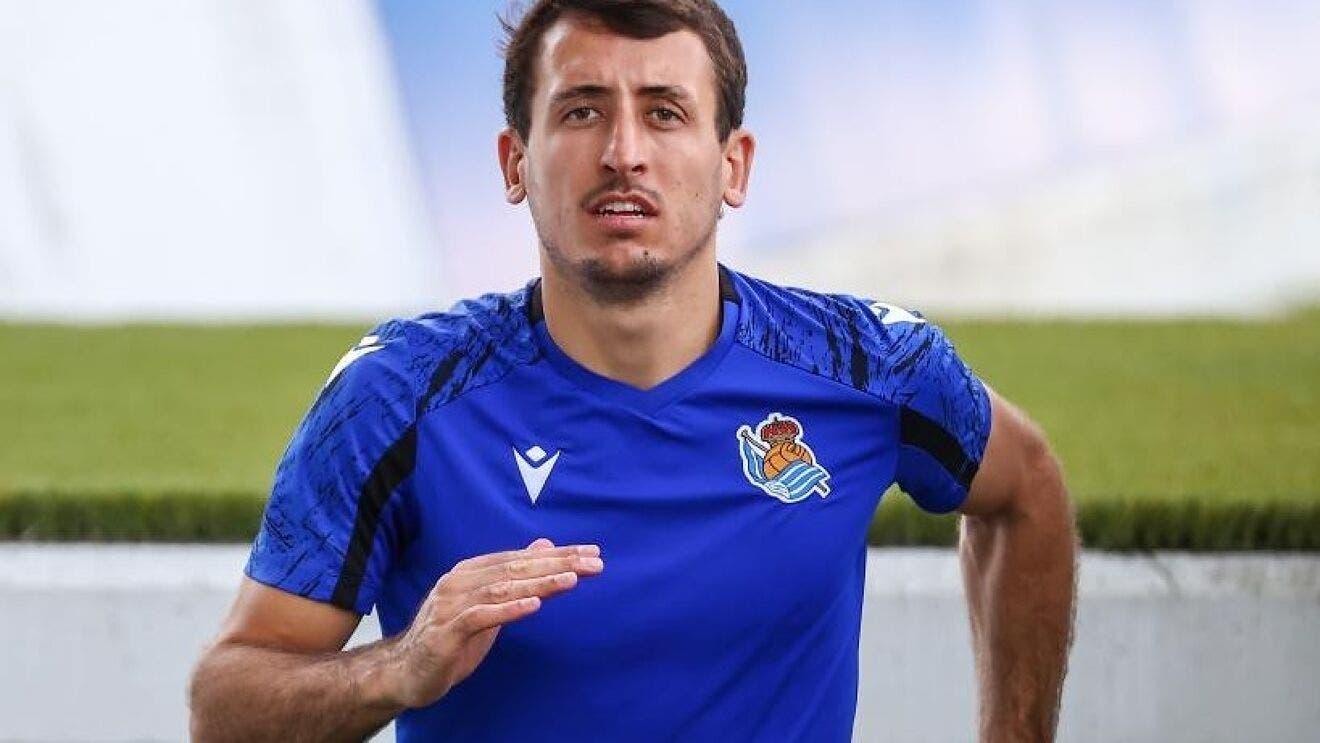 Atlético Oyarzabal