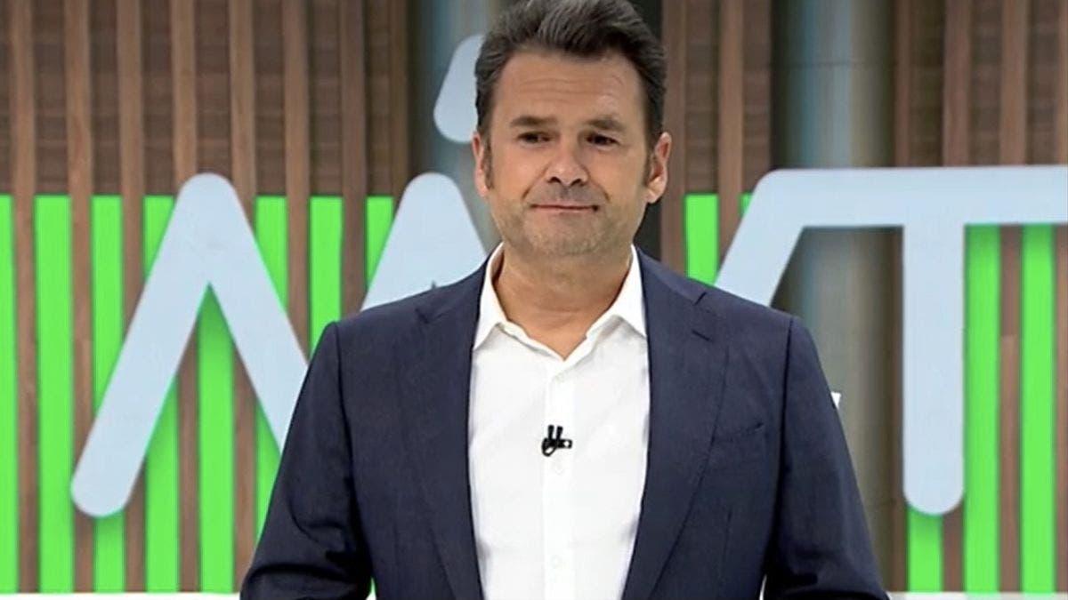 Iñaki López twitter