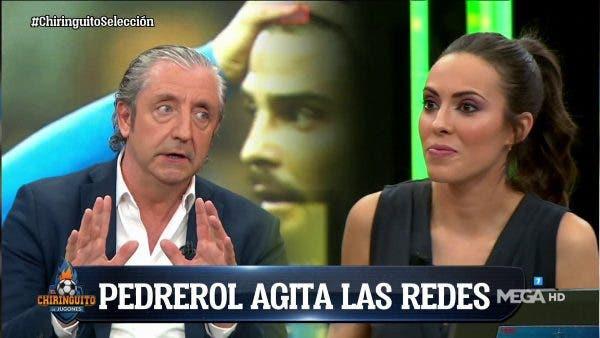 Chiringuito Ferrán Torres