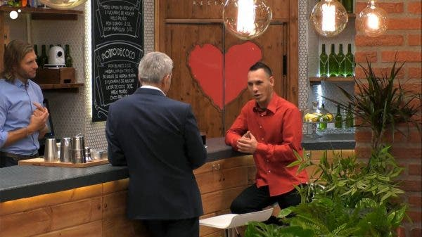 First Dates Francisco