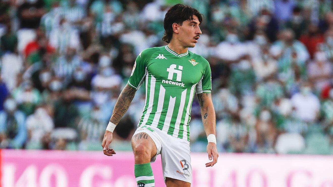 Héctor Bellerín
