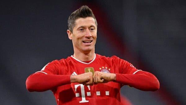 Bayern Haaland
