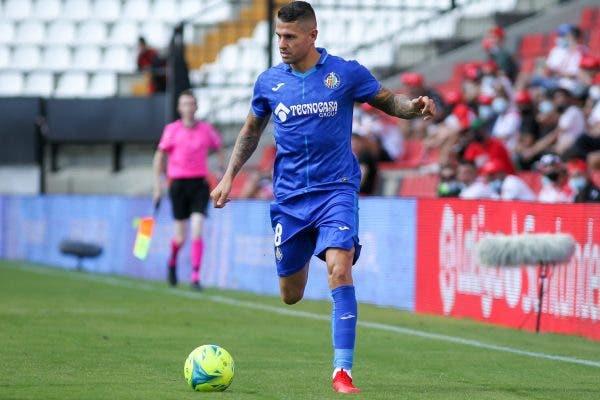 Vitolo Valencia