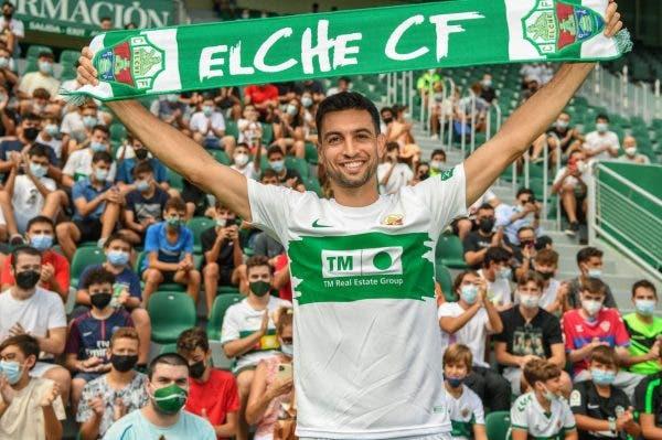 Martínez Valero Elche