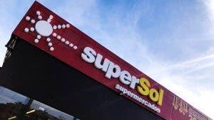Supermercados Supersol