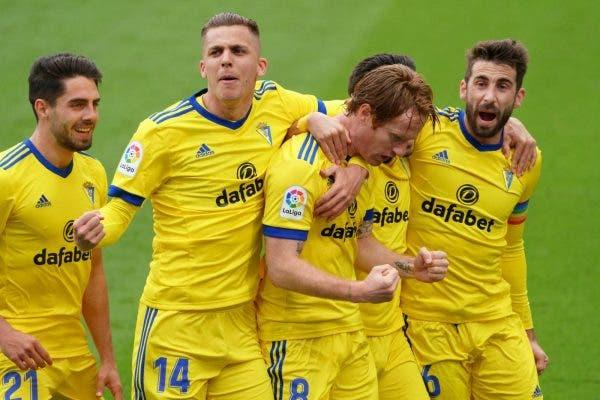 jugadores Cádiz